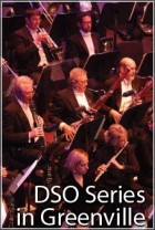 DSO in Greenville